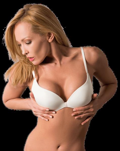 Op c körbchen brust Brustvergrößerung A